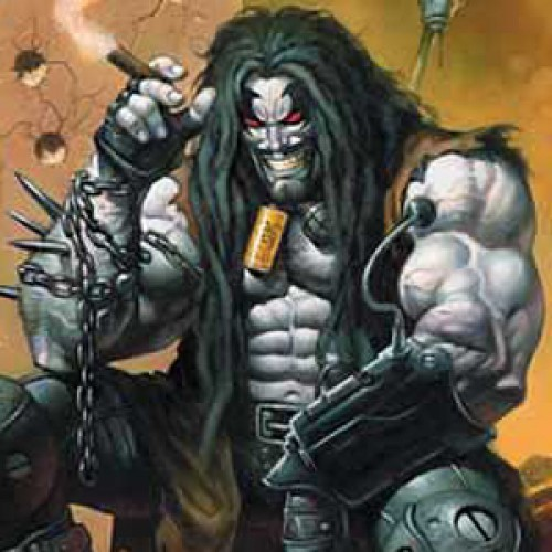 Justice League movie to possibly include Lobo played by The Rock