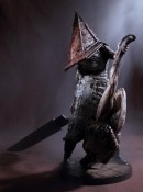Silent Hill Pyramid Head figurine - 0