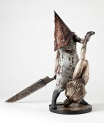 Silent Hill Pyramid Head figurine - 03