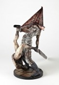 Silent Hill Pyramid Head figurine - 06