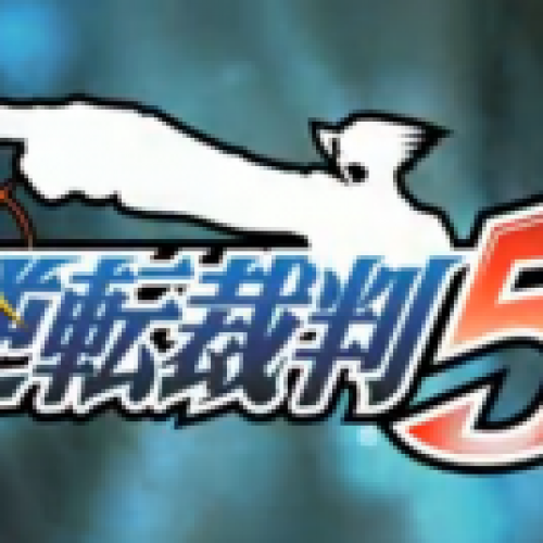 Ace Attorney 5 trailer shows off how awesome this game looks