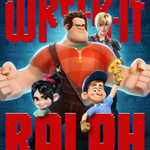 John C. Reilly confirms Wreck-It Ralph 2 is coming
