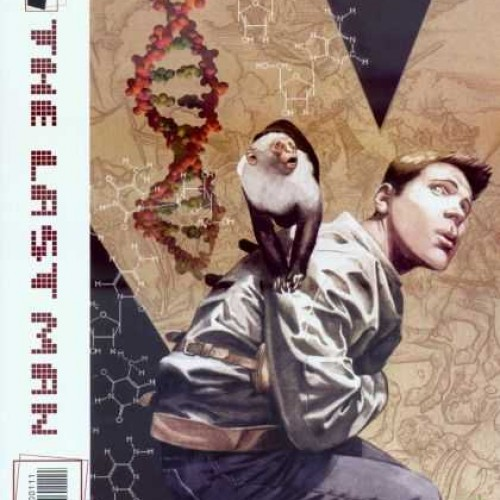 Y: The Last Man film might finally come true