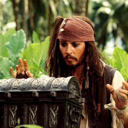 Pirates of the Caribbean: Dead Men Tell No Tales is sailing on course?