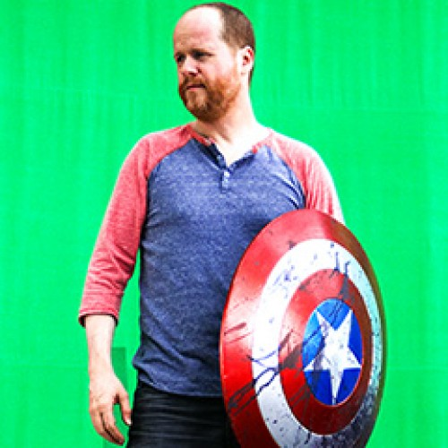 Joss Whedon talks Marvel Phase 2 and approves of James Gunn directing Guardians of the Galaxy