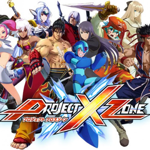 Project X Zone may just get localized thanks to Tekken's Katsuhiro Harada