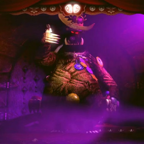Puppeteer TGS Trailer expands on story