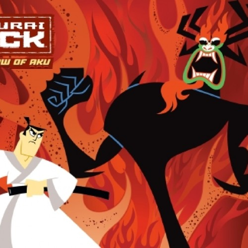 Genndy Tartakovsky still working on a Samurai Jack Movie