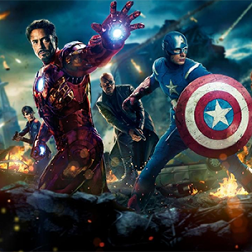 Marvel's The Avengers – 3D Blu-ray Review