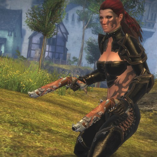 Guild Wars 2 takes number one spot in UK sales charts