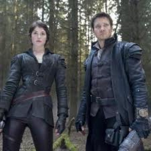 Hansel and Gretel: Witch Hunters trailer is out! Yes, please