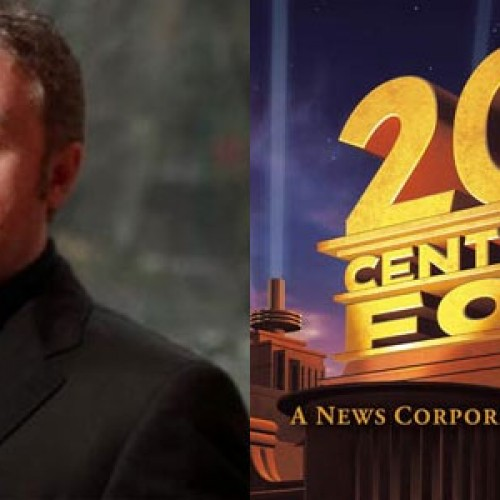 Mark Millar set to be consultant on Fox's Marvel adaptations