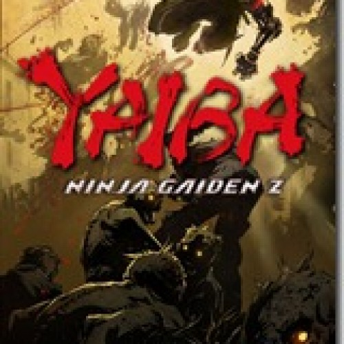 Yaiba: Ninja Gaiden Z…with zombies!