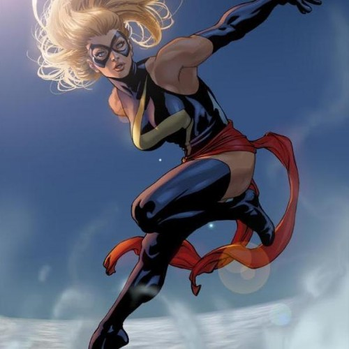 Ms. Marvel to be in Avengers 2?
