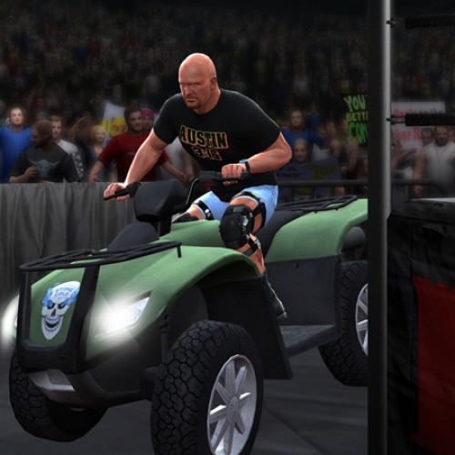 Stone Cold talks more on Attitude Era and the CM Punk dream match