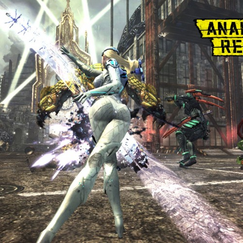 Anarchy Reigns, multiplayer brawler, dated and priced