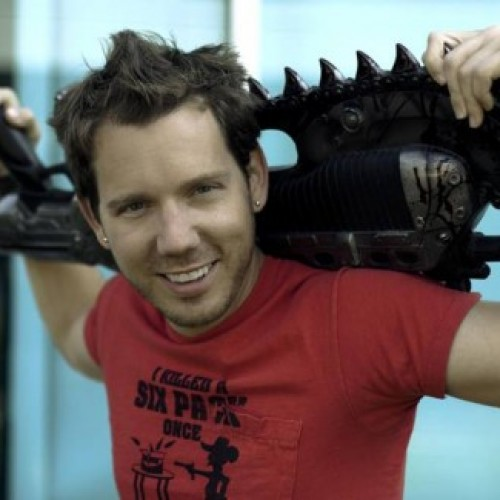 Cliff Bleszinski leaves Epic Games