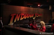 Indiana Jones Exhibit - 42