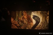 Indiana Jones Exhibit - 47