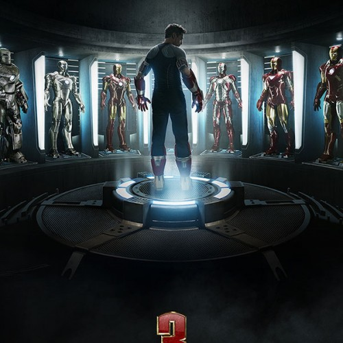 Iron Man 3: A rundown of the new armors in Tony's 'Iron Legion' (potential spoilers)