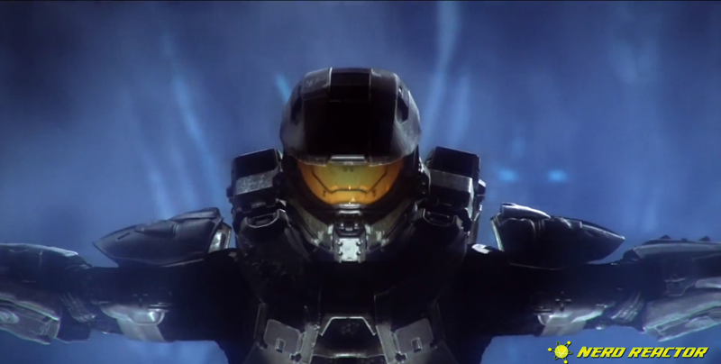 Latest halo movie trailers