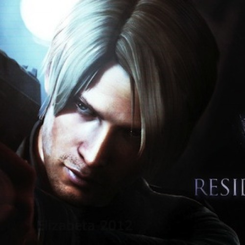 Resident Evil 6 ships 4.5 million copies worldwide