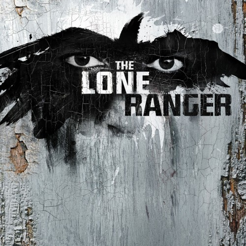 New Lone Ranger trailer is released