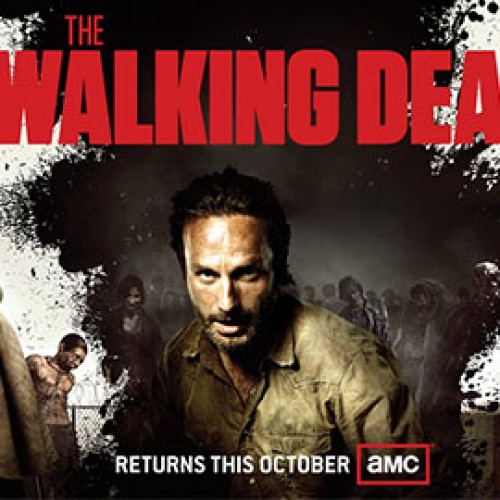 NR Podcast: The Walking Dead Season 3 Episode 1 & 2 Review