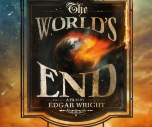 At World's End