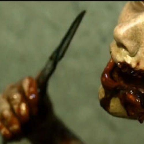 Evil Dead Reboot red band trailer is out!