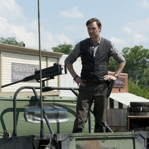 NR Podcast: The Walking Dead Season 3 Episode 3 Recap