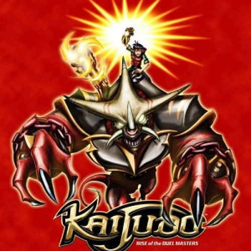 Kaijudo: Rise of the Duel Masters gathering event for fans and players