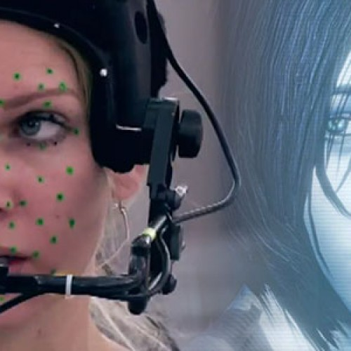 Halo 4's Cortana: An interview with Mackenzie Mason