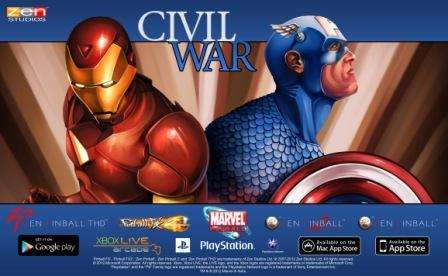 Civil War Flash Games