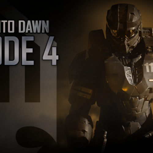 Halo 4: Forward Unto Dawn Part 4 – Master Chief is finally here!