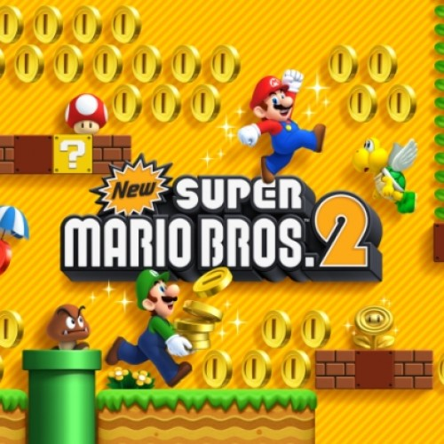 Calling all Mario fans! Special Mario gaming event to be held in Birmingham