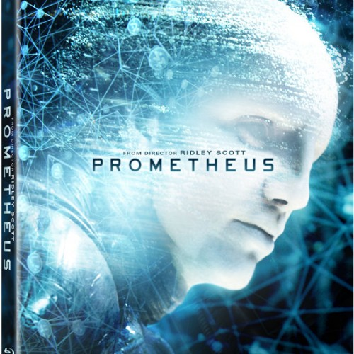 Prometheus Blu-ray Review: Does it answer all the questions?