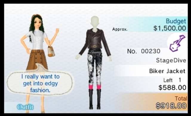 game reviews style savvy trendsetters