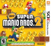 super mario bros 2 3ds