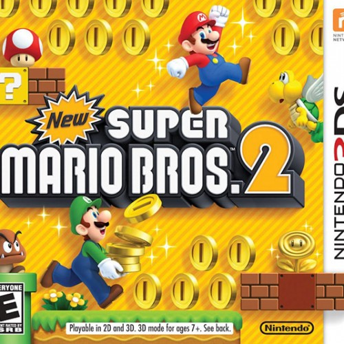 An insider guide to getting 1 million coins in the New Super Mario Bros 2
