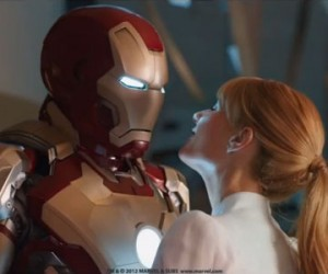 Iron Man 3 Teaser Trailer #2