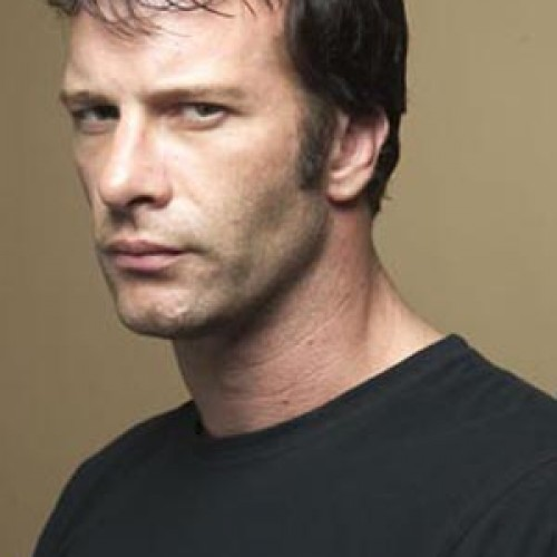 NR Interview: Thomas Jane discusses Dark Country, Punisher and his upcoming Western