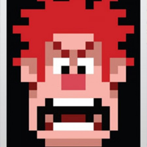 Wreck-It-Ralph Review: a movie for gamers by gamers