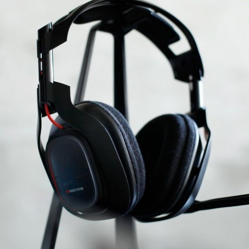Review: Astro A50 Wireless Headset + Mixamp