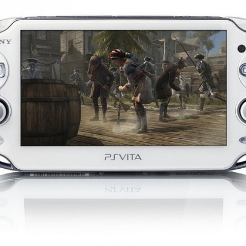 PlayStation Vita getting a new life with the PS4