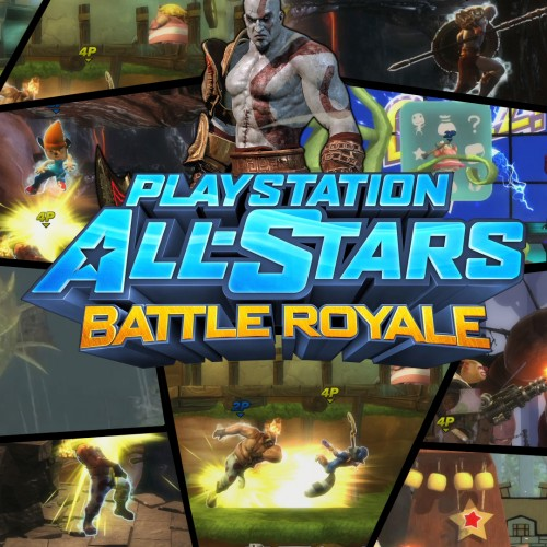 PlayStation All-Stars Battle Royale Beta Impressions