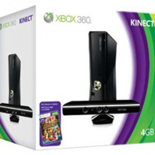 Xbox 360 bundles drop $50 in price for the Holiday