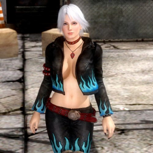 Dead or Alive 5 gets new costume DLC for free