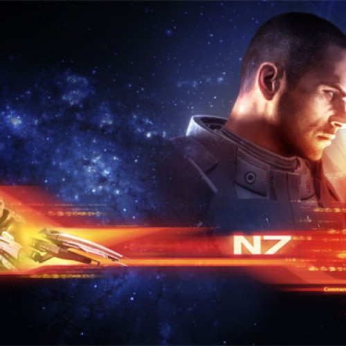 Legendary nabs itself a writer for Mass Effect