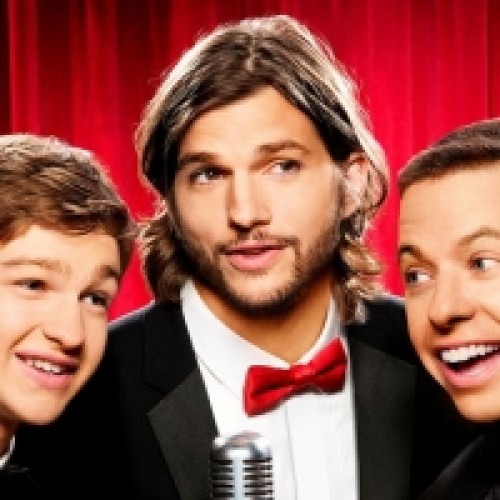 Long-time 'Two and a Half Men' star calls show filth and says to stop watching